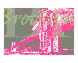 Brooklyn Photographic Print by Estela Lugo