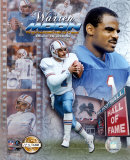 Warren Moon Photo