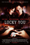 Lucky You Prints