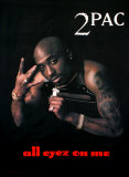 2Pac Posters
