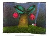 Kirschbaum Art by Peter-Torsten Schulz