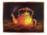 Kaffeekessel Posters by Peter-Torsten Schulz