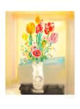 Bouquet de Fleurs II Édition limitée par Blasco Mentor