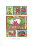 Herzen - Mamma Pause! Posters by Peter-Torsten Schulz