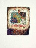 Mira I, 2000 Limited Edition by David Dodsworth