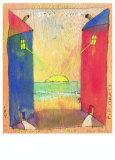 Aufstehen Prints by Peter-Torsten Schulz