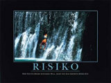 Risiko Collectable Print
