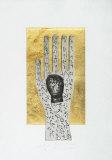 Hand Premium Edition av Mimmo Paladino