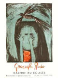 Expo Galerie du Colisée Collectable Print by Graciela Rodo-boulanger