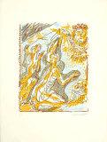 Philemon U. Baucis Særudgave af André Masson