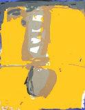 Composition Abstraite Limited Edition by Michele Destarac
