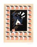 La Sixieme Fenetre Limited Edition by Alain Le Yaouanc