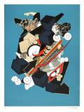 Paysage Pneumatique Limited Edition by Alain Le Yaouanc