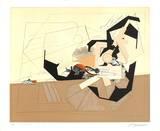 Paysage Pour Une Apres-Midi Limited Edition by Alain Le Yaouanc