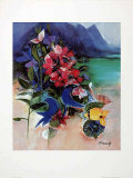 Kauai Reproductions pour les collectionneurs par Dieter Framke