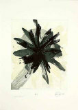 Schleuder Limited Edition by Otto Piene