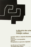 Librairie des Arts Collectable Print by Eduardo Chillida