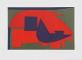 Garam, 1949 Sammlerdrucke von Victor Vasarely