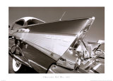 Chevrolet Bel Air, 1957 Posters