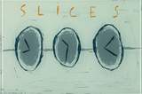 Slices Limited Edition by Jacques Flechemuller