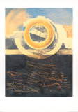 Le Soleil Collectable Print by Max Ernst