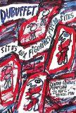 Pompidou-sentret Trykk - samleobjekt av Jean Dubuffet