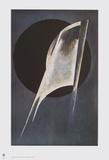 Composition Collectable Print by Alexander Rodtschenko