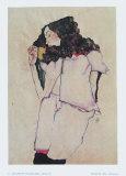 Sleeping Girl  1911