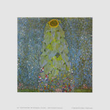 The Sunflower, 1906 Prints by Gustav Klimt