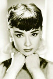 Audrey Hepburn Lminas