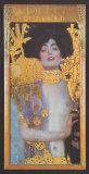 Judith I, 1901 Posters av Gustav Klimt