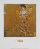 Adele Bloch-Bauer I Posters by Gustav Klimt