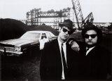 Blues Brothers Kunst