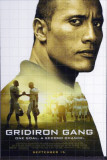 Gridiron Gang Poster