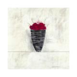 Cherries I Plakater av Marilyn Robertson