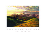What Dreams May Come Giclee Print by Guy Gondron