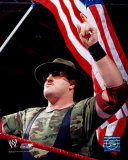 Sgt. Slaughter Photo
