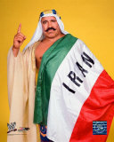 Iron Sheik Photo