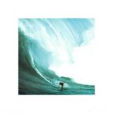 Wave Rider Prints