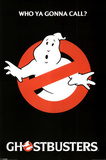 Ghostbusters Prints