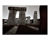 Stonehenge II Photographic Print by Paul Huchton