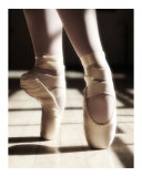 Pointes Photographie par Rick Lord