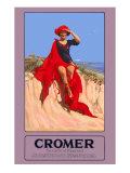 Cromer Giclee Print