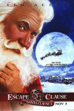 The Santa Clause 3: The Escape Clause Prints