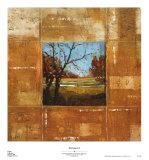 Terranova I Poster by Zachary Alexander