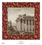 Caravella II Prints by Zachary Alexander