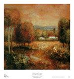 Berkshire Memory I Print by Adam Rogers