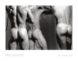 The Shower Room Poster van Fred Goudon