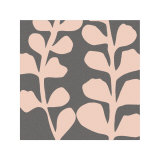 Maidenhair Shell Pink Posters by Denise Duplock