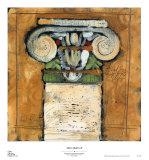Metro Modern II Prints by Adriana Sorte
